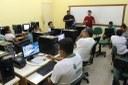PRODETEC da Câmara de Manicoré e CETAM formam primeira turma do curso de informática básica