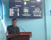 Professor Paulinho quer estar mais presente na zona rural de Manicoré