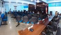Sessão solene da Câmara de Manicoré inaugura o ano legislativo