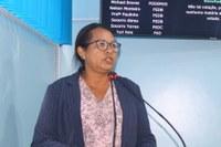 Socorro Abreu destaca atendimentos de saúde a população de Manicoré