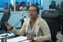 Socorro Abreu solicita instalação de placas de identificação das comunidades da zona rural de Manicoré