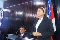 Socorro Torres fala da indicação feita em 2017 para construção de um Novo Cemitério