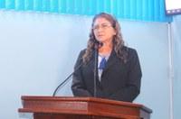 Socorro Torres solicita implantação de iluminação pública na Vila dos Gaúchos