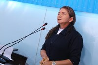 Socorro Torres solicita recuperação das Vicinais de Manicoré