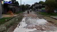 Socorro Torres sugere melhorias nas ruas do Bairro de São Sebastião