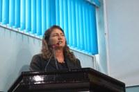 Socorro Torres sugere reforma da Escola Municipal Santa Luzia