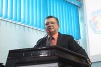 Vereador Augusto Vieira faz requerimento com votos de Pesar  à Familia do Senhor Francisco França Veiga (Moçinho)