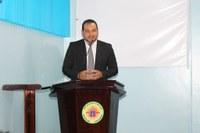 Vereador Bombom apresenta projeto de Lei para aumentar número de Vereadores da Câmara de Manicoré
