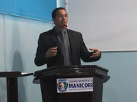 Vereador Luzinei apresenta demandas da População e solicita providências da Prefeitura de Manicoré