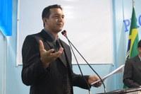 Vereador Luzinei Delgado (PSC), solicita ao poder executivo a reforma dos prédios municipais