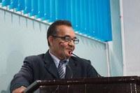Vereador Mário Do Rosário (PR) faz requerimento a Eletrobrás Amazonas.