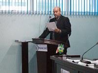 Vereador Michael David Breves (PTN), faz pedido regimental ao Sr. Exmo Prefeito de Manicoré