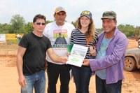 Vereadores de Manicoré participam de mobilização em favor da BR 319 e da reabertura da BR 174 que liga Manicoré ao Restante do País