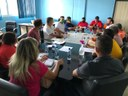 Vereadores se reúnem com técnicos da Saúde para debater Covid-19 em Manicoré