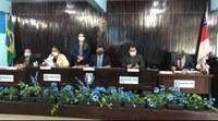 Vereadores voltam às sessões plenárias após período de 15 dias de recesso