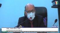 Yuri Reis anuncia investimentos do Prefeito na ordem de 16 milhões à Manicoré