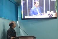 Yuri Reis destaca fórum em defesa da BR-319 no próximo dia 27