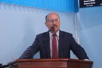 Yuri Reis destaca trabalho feito ao longo de 2019 no Legislativo Manicoreense