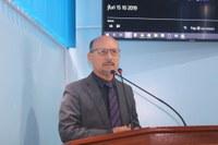 Yuri Reis fala do atraso no pagamento do Décimo Terceiro aos professores do Estado e apresenta PL aos professores de Manicoré