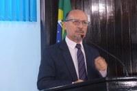 Yuri Reis fala do aumento do horário de atendimento dos postos de saúde em Manicoré