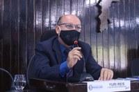 Yuri Reis questiona despesa de R$ 4 milhões para pagamento de médicos em Manicoré