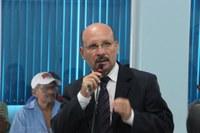 Yuri Reis solicita contingente de Policial Militar para melhorar a Segurança Pública em Manicoré